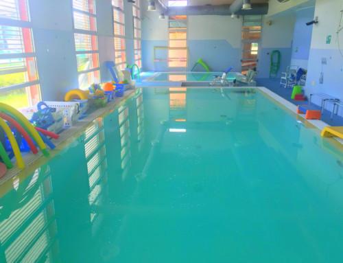 """Centro Grioni, ha riaperto la piscina del """"Paguro"""""""